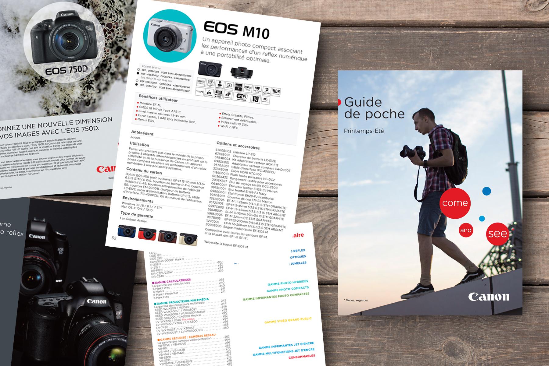 canon-guide-de-poche-brochure-print-agence-communication-et-création-graphique-quelque-chose-en-plus